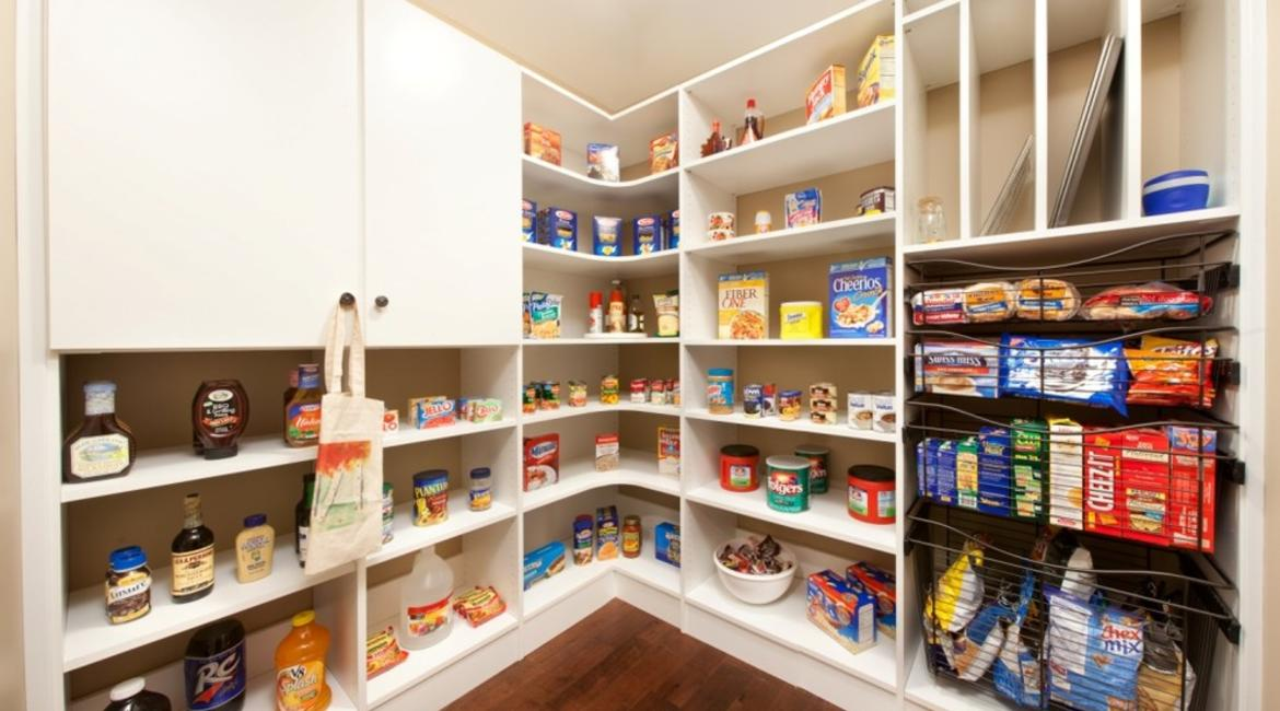 Planning A Pantry 9 Questions To Ask