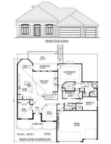 ... Bi Level House Plans Likewise Split Level House Plans Likewise Multi  Generational Homes Floor Plans Additionally ...